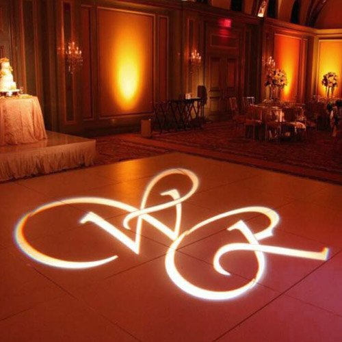 Toledo Custom Gobo Rental 3